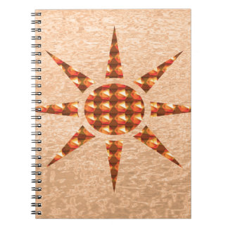 GOLD Star GoldStar FUN Sparkle Angel Love GIFT Notebook