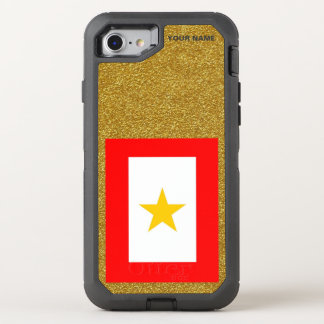 GOLD STAR MOTHERS OtterBox DEFENDER iPhone 7 CASE