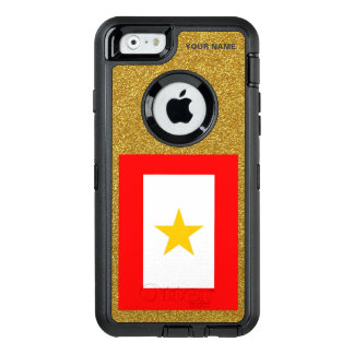 GOLD STAR MOTHERS OtterBox iPhone 6/6S CASE