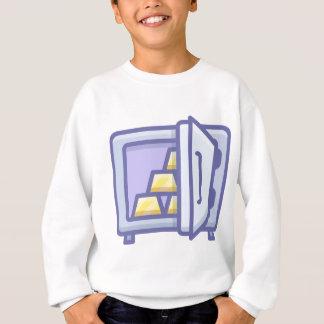 Gold Storage Sweatshirt