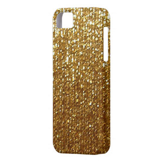 Gold texture case for the iPhone 5