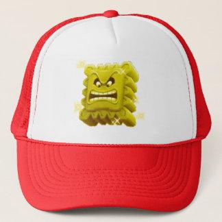 Gold ThwompChild hat