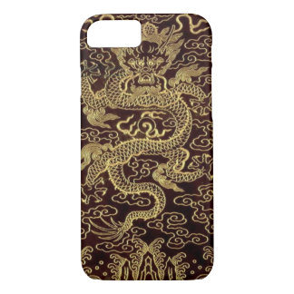 Gold Tribal Casemate iPhone 7 Case