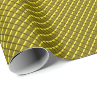 gold,unique, glossy Wrapping Paper, colorful, Wrapping Paper