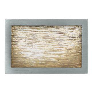 Gold Vermeil Belt Buckles