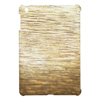 Gold Vermeil Case For The iPad Mini