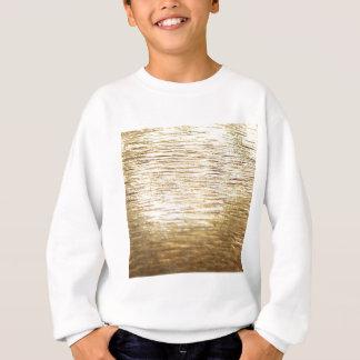 Gold Vermeil Sweatshirt