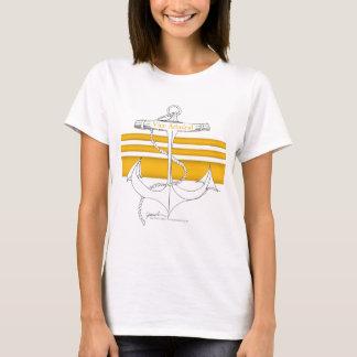 gold vice admiral, tony fernandes T-Shirt