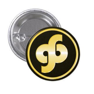 Goldberg Sereis button