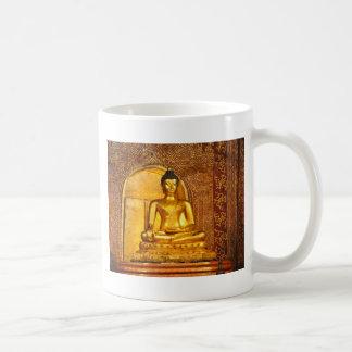 goldbudha_front.JPG Coffee Mug