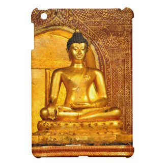 goldbudha_front.JPG Cover For The iPad Mini