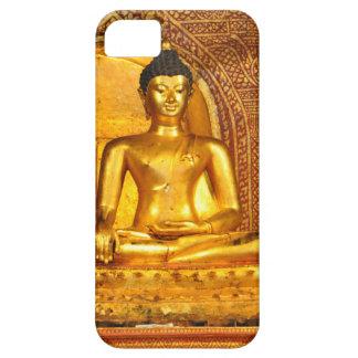 goldbudha_front.JPG iPhone 5 Case