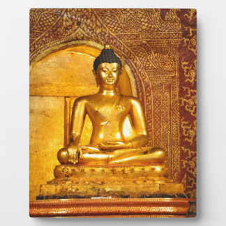 goldbudha_front.JPG Plaque