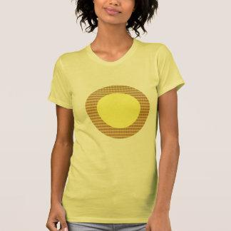 GOLDDOT  CIRCLE    : TankTop Spaghetti Trainer T-Shirt