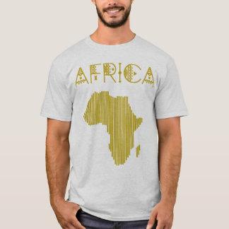 Golden African T-shirt