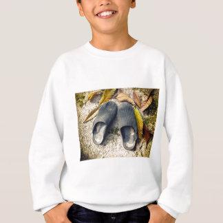 Golden age sweatshirt