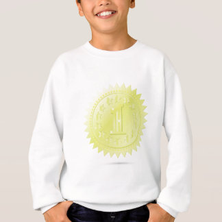 golden award sweatshirt