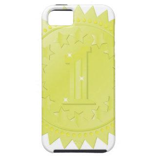 golden award tough iPhone 5 case