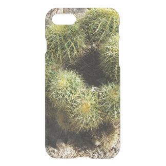 Golden Barrel Cactus iPhone 7 Case