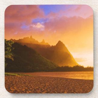 Golden beach sunset, Hawaii Coaster