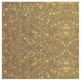 Golden Bliss Fabric