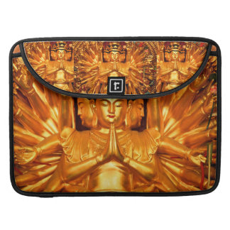 GOLDEN BUDDHAS MAC SLEEVE 15 IN. SLEEVES FOR MacBook PRO