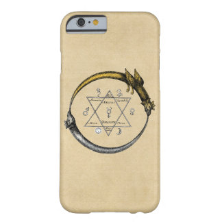 Golden Chain of Homer Barely There iPhone 6 Case