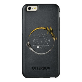 Golden Chain of Homer OtterBox iPhone 6/6s Plus Case