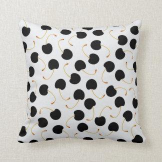 Golden Cherries Cushion