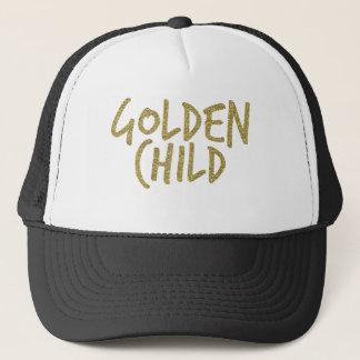 Golden Child Cap