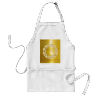 Golden Circle Standard Apron