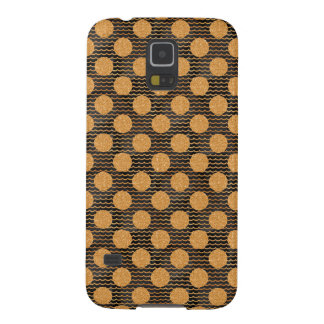 Golden Circle Galaxy S5 Cover
