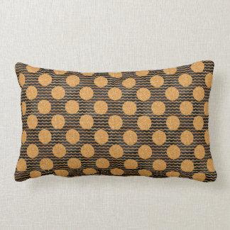 Golden Circle Lumbar Cushion