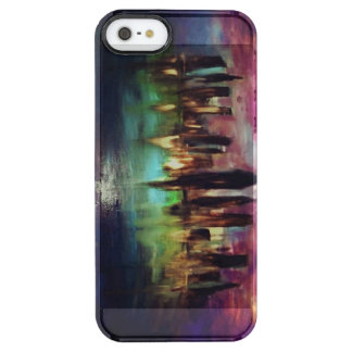 Golden City Phone Case