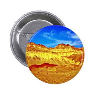 Golden Cliffs And Blue Sky Pins
