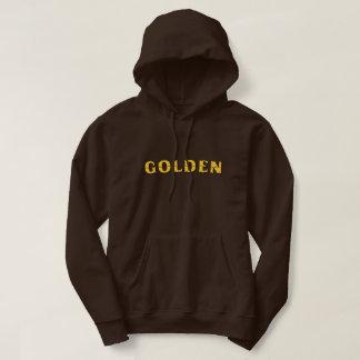 Golden Colorado Hoodie