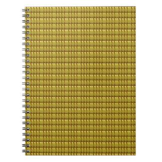Golden CRYSTAL Template Notebook