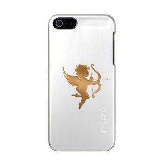 Golden Cupid Incipio Feather® Shine iPhone 5 Case