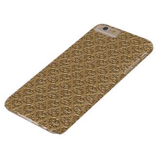 Golden Damask IPhone 6 Plus Case