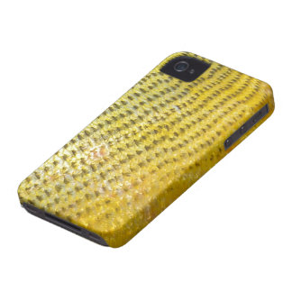 Golden Dorado - Fish Skin BlackBerry Cover Case-Mate iPhone 4 Case