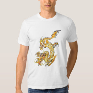 Golden Dragon - 09 Shirt