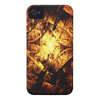 Golden Dream iPhone 4 Covers