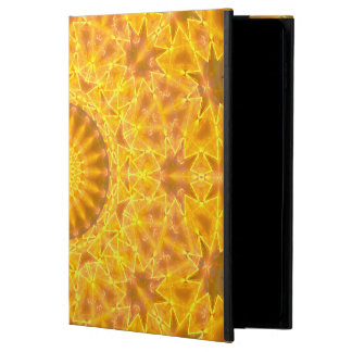 Golden Dreams Mandala Powis iPad Air 2 Case
