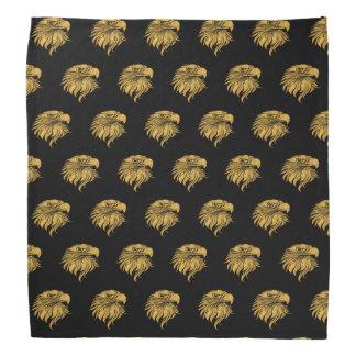 Golden Eagle Head TP Do-rag