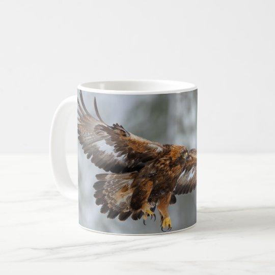 Golden Eagle photo Coffee Mug