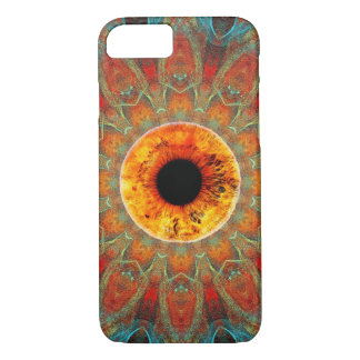 Golden Eye Third Eye iPhone 7 case