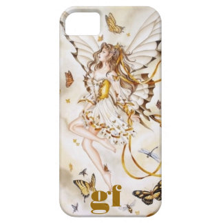 GOLDEN FAIRY  iPHONE 5 iPhone 5 Case