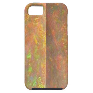 Golden Flavor : CRYSTAL Marble STONE Art iPhone 5 Covers