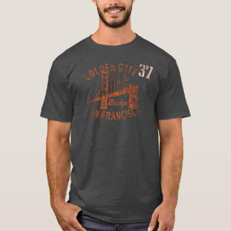Golden Gate Bridge 1937 T-Shirt