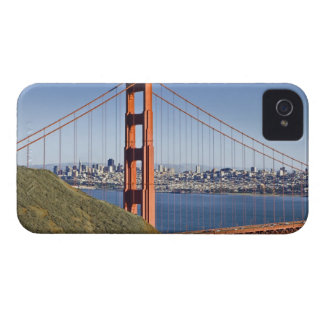 Golden Gate Bridge and San Francisco. Case-Mate iPhone 4 Cases